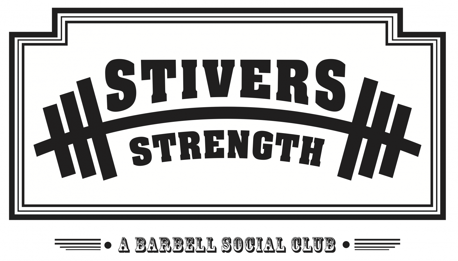 Stivers Strength